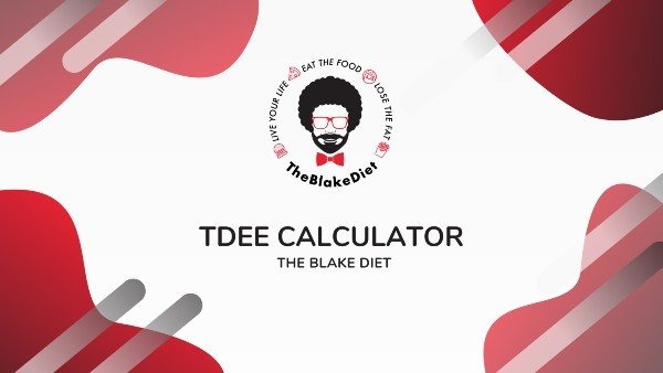 Free TDEE Calculator